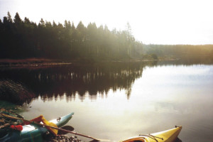 Visit Guysborough: Donahue Lake