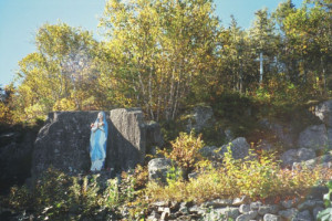 Visit Guysborough: Dover Shrine