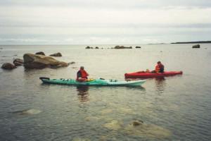 Vist Guysborough: Drum Head to Coddles Harbour