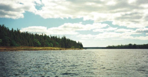 Visit Guysborough: St Mary's River
