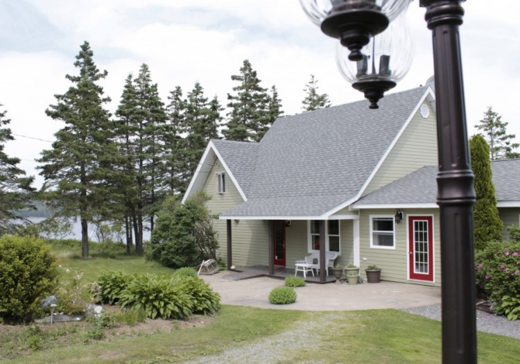 Visit Guysborough: Seawind Landing