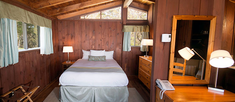 Liscombe Lodge
