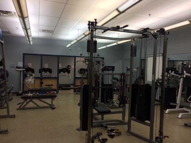 Fanning Fitness Centre