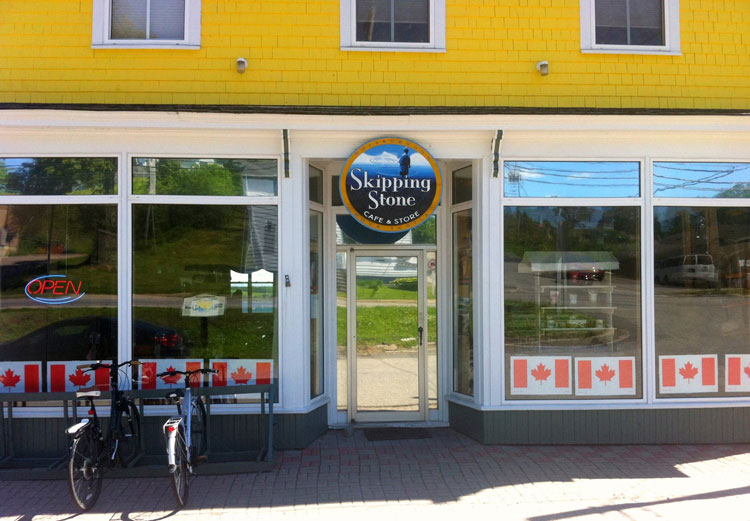 Skipping Stone Cafe & Store
