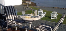 Goody's B & B By the Sea