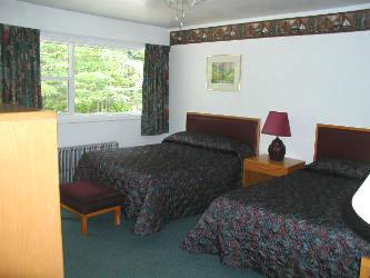 Sherbrooke Village Inn