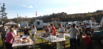 Nimrods Campground