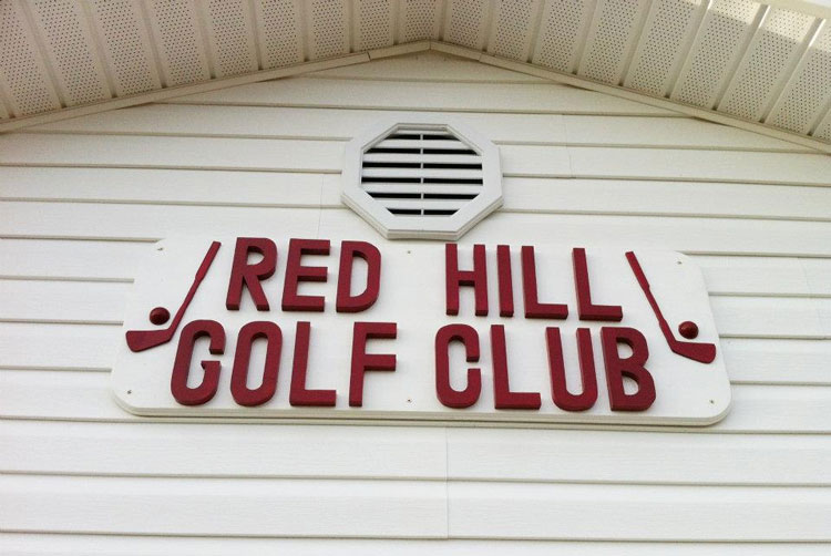 Red Hill Golf Club