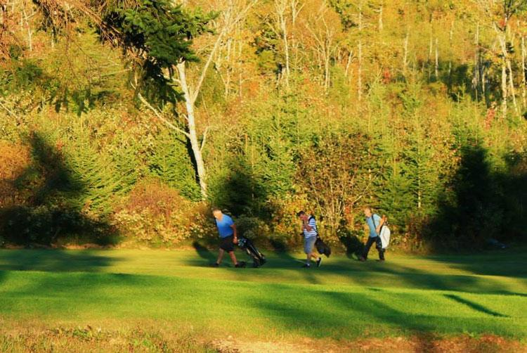 Red Hill Golf Club