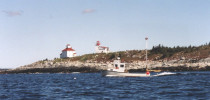 Port Bickerton Lighthouse Interpretive Centre