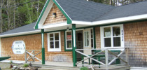 St. Mary's River Association Interpretative Centre
