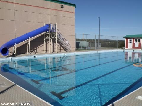 Gyusborough Pool